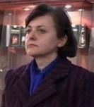 Olga Alexandra Diaconu